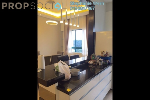 For Sale Condominium at Mont Kiara Astana, Mont Kiara Leasehold Fully Furnished 4R/4B 2.06m