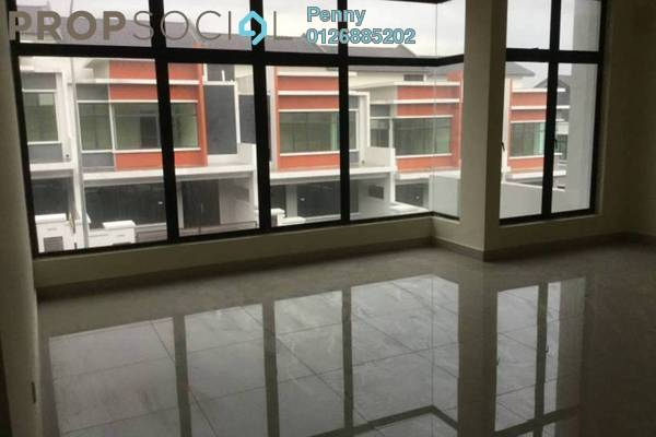 For Rent Terrace at Bandar Damai Perdana, Cheras South Freehold Unfurnished 5R/5B 2.1k