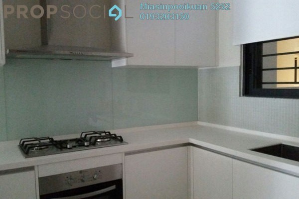 For Rent Condominium at Jaya One, Petaling Jaya Leasehold Fully Furnished 3R/3B 3k