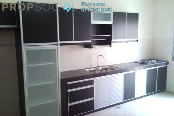 For Rent Condominium at 3 Residen, Melawati Freehold Fully Furnished 2R/2B 2.4k