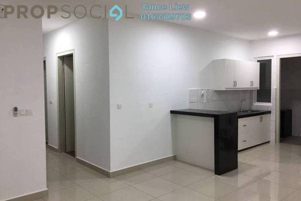 For Sale Condominium at Vina Versatile Homes, Cheras South Freehold Semi Furnished 3R/2B 598k