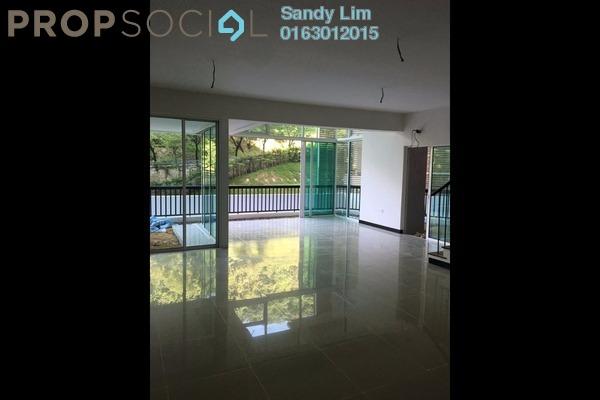 For Sale Condominium at Armanee Terrace II, Damansara Perdana Leasehold Unfurnished 3R/4B 1.35m