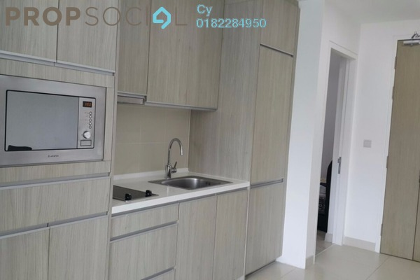 For Rent Condominium at AraGreens Residences, Ara Damansara Freehold Fully Furnished 2R/2B 2.15k