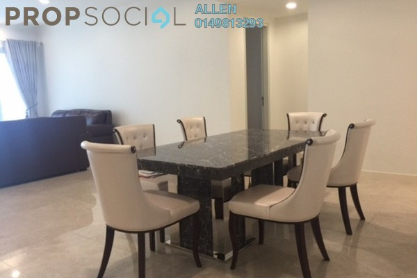 For Rent Condominium at Imperial Promenade, Ara Damansara Freehold Fully Furnished 2R/2B 2.9k