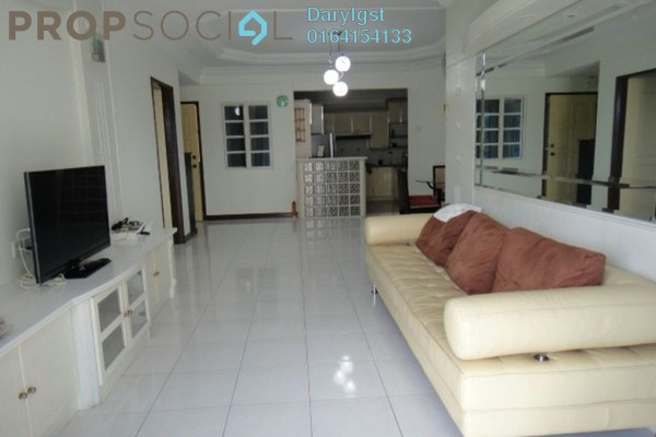 For Sale Condominium at Gold Coast, Bayan Indah Leasehold Fully Furnished 3R/2B 768k