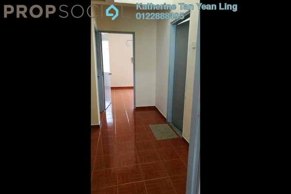 For Rent Terrace at Taman OUG, Old Klang Road Freehold Unfurnished 3R/2B 1.6k