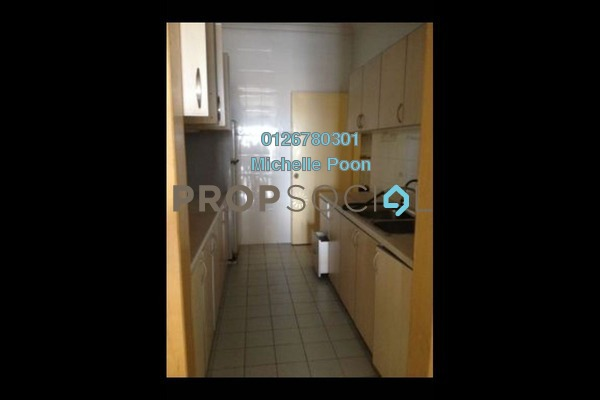 For Rent Condominium at Ampang Prima, Ampang Leasehold Fully Furnished 3R/2B 1.8k