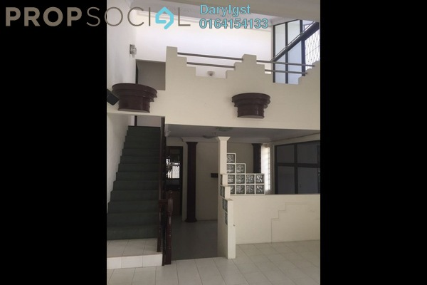 For Sale Semi-Detached at Taman Ayer Rajah, Georgetown Freehold Unfurnished 4R/3B 3.5m