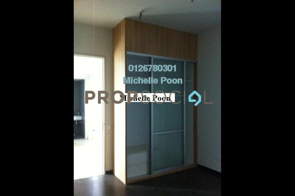 For Sale Condominium at The Leafz, Sungai Besi Freehold Semi Furnished 3R/3B 830k