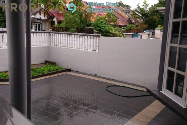 For Rent Link at USJ 6, UEP Subang Jaya Freehold Unfurnished 3R/2B 1.4k