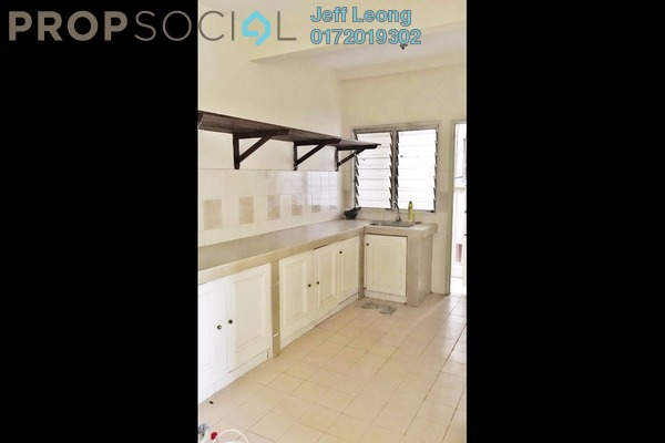 For Rent Apartment at Section 19, Shah Alam Leasehold Semi Furnished 3R/2B 1.2k