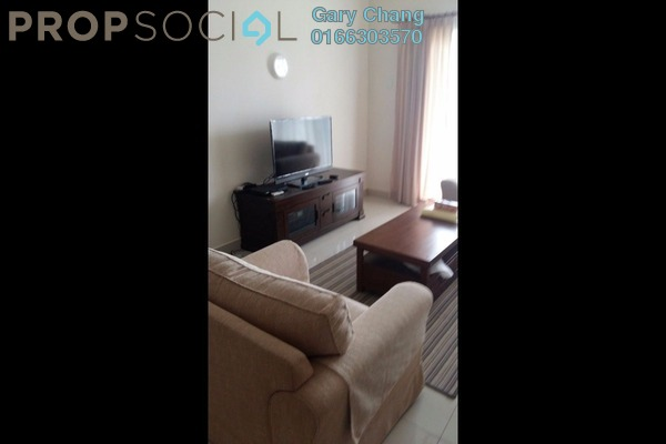 For Rent Condominium at Windsor Tower, Sri Hartamas Freehold Fully Furnished 3R/2B 4k