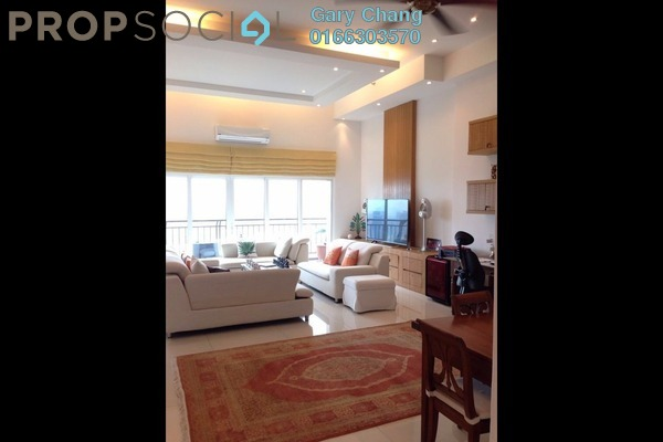 For Rent Condominium at Windsor Tower, Sri Hartamas Freehold Fully Furnished 4R/2B 7k