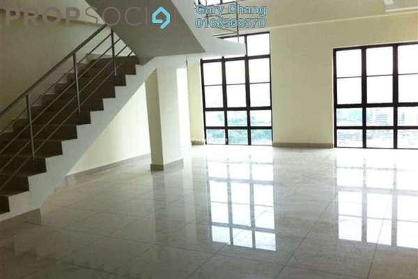 For Rent Duplex at Park 51 Residency, Petaling Jaya Leasehold Unfurnished 5R/3B 3k