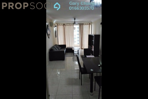 For Rent Condominium at Casa Tropicana, Tropicana Leasehold Fully Furnished 3R/2B 2k