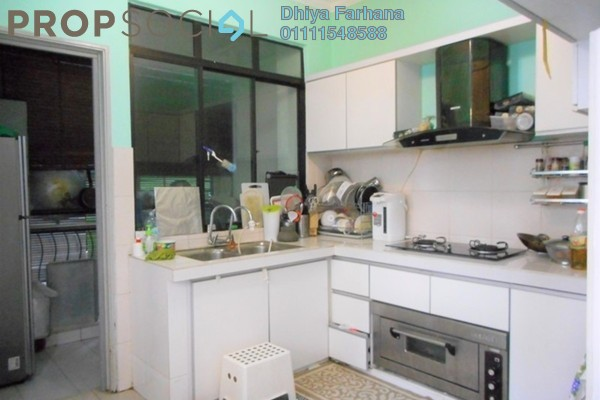 For Sale Condominium at One Damansara, Damansara Damai Leasehold Semi Furnished 3R/2B 470k