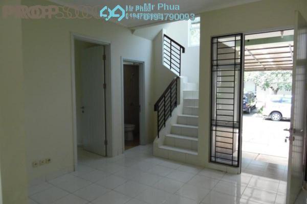 For Sale Terrace at Taman Cendana Emas, Juru Freehold Unfurnished 4R/4B 520k
