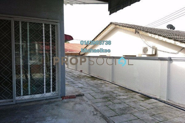 For Rent Terrace at Bandar Baru Sri Petaling, Sri Petaling Leasehold Unfurnished 3R/2B 1.8k