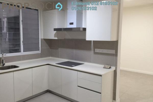 For Rent Condominium at Nova Saujana, Saujana Freehold Semi Furnished 3R/2B 3.3k