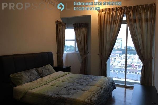 For Rent Condominium at Subang Avenue, Subang Jaya Freehold Fully Furnished 3R/2B 2.5k