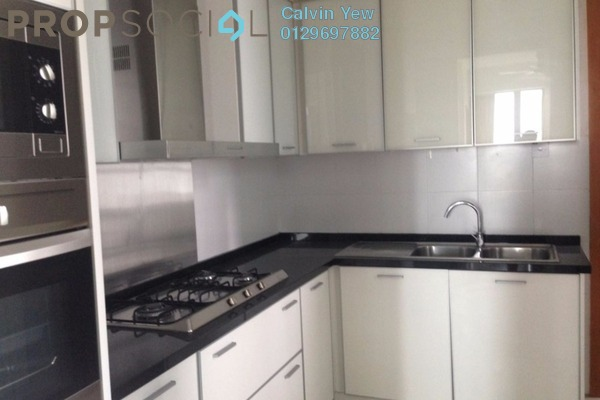 For Rent Condominium at The Meritz, KLCC Freehold Fully Furnished 3R/2B 6k