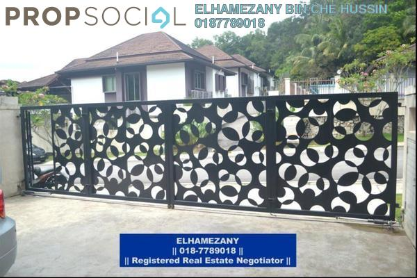 For Rent Bungalow at Setiahills, Ampang Leasehold Semi Furnished 4R/6B 16k