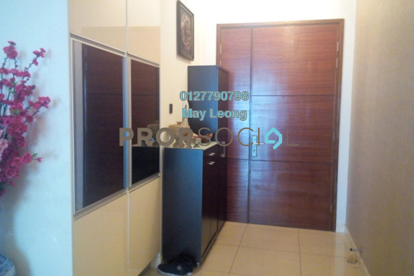 For Sale Condominium at Amaya Saujana, Saujana Freehold Semi Furnished 3R/4B 1.2m