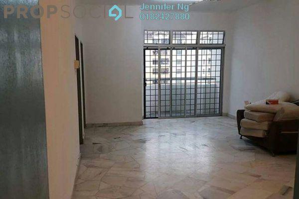 For Rent Condominium at Lagoon Perdana, Bandar Sunway Leasehold Semi Furnished 3R/2B 900translationmissing:en.pricing.unit