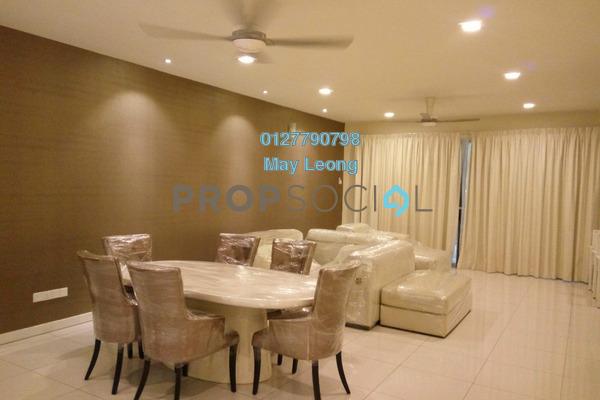 For Rent Condominium at Ara Hill, Ara Damansara Freehold Semi Furnished 3R/4B 4.5k