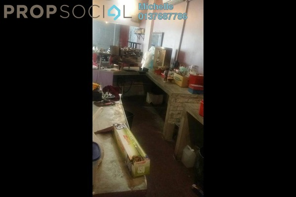 For Rent Shop at Section 14, Shah Alam Leasehold Semi Furnished 1R/1B 8k