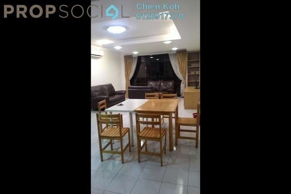 For Rent Condominium at Mont Kiara Palma, Mont Kiara Freehold Fully Furnished 3R/2B 3.5k