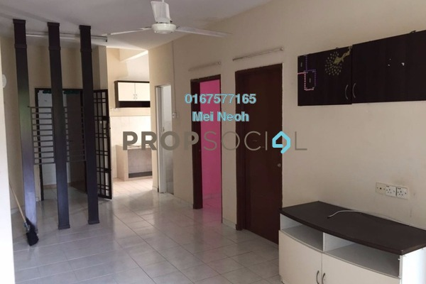 For Rent Apartment at Taman Universiti, Skudai Freehold Semi Furnished 3R/2B 800translationmissing:en.pricing.unit
