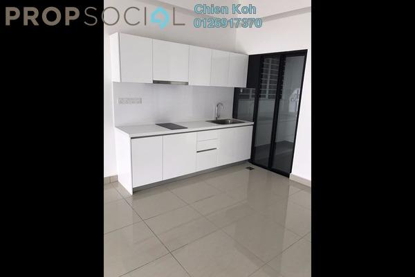For Rent Condominium at Glomac Centro, Bandar Utama Leasehold Semi Furnished 3R/2B 2.1k