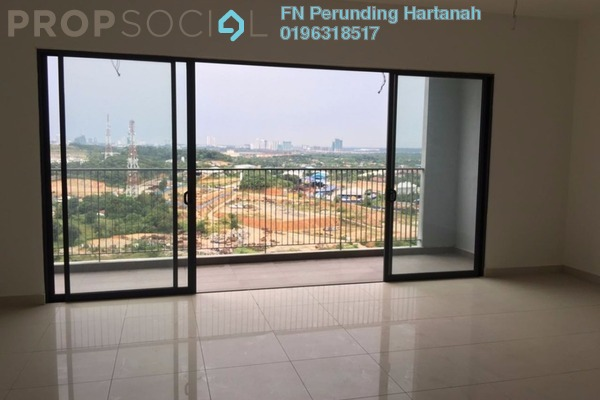 For Rent Condominium at D'Alpinia, Puchong Leasehold Unfurnished 4R/3B 1.8k