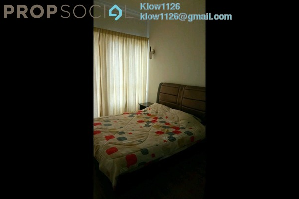 For Rent Condominium at Casa Mutiara, Pudu Freehold Fully Furnished 1R/1B 1.9k