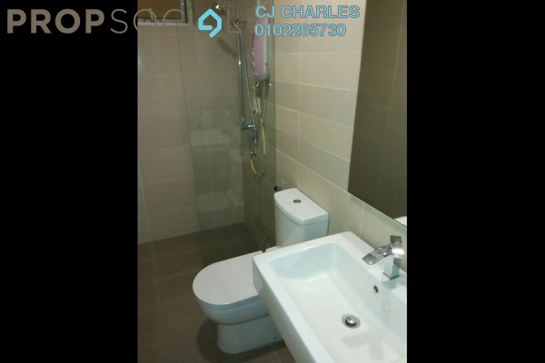 For Rent Condominium at Binjai 8, KLCC Freehold Fully Furnished 2R/2B 4.5k