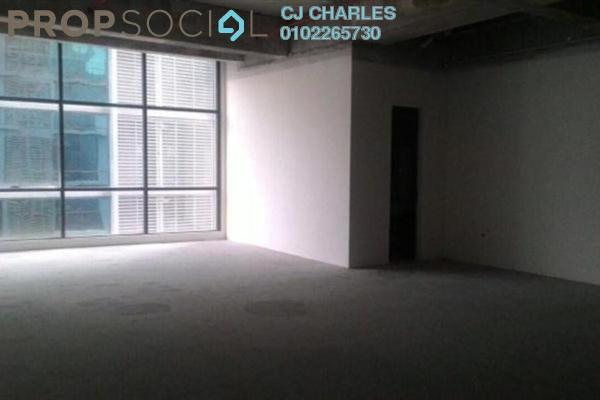 For Rent Office at Vertical Suites, Bangsar South Leasehold Unfurnished 0R/0B 4.25k