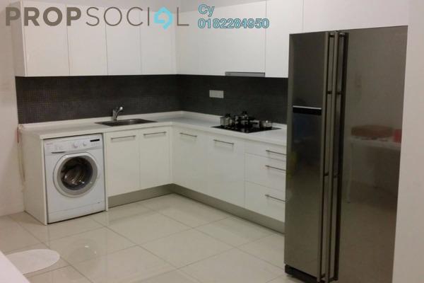 For Rent Condominium at Cascades, Kota Damansara Leasehold Fully Furnished 2R/2B 3.1k