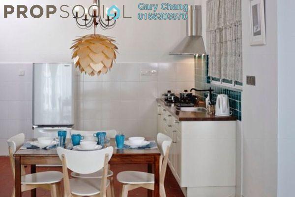 For Rent Condominium at Ritze Perdana 2, Damansara Perdana Leasehold Fully Furnished 1R/1B 2k