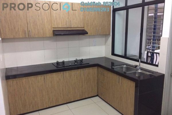 For Rent Condominium at One Damansara, Damansara Damai Leasehold Fully Furnished 2R/2B 1.5k