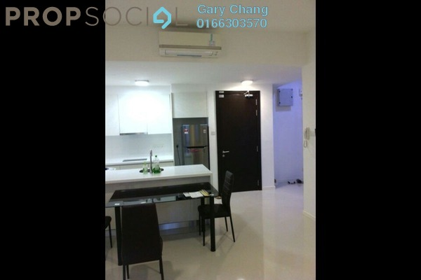 For Rent Serviced Residence at Tropicana Avenue, Tropicana Leasehold Fully Furnished 1R/1B 2.5k