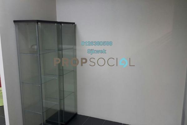 For Sale Office at Prima Avenue, Kelana Jaya Freehold Fully Furnished 0R/0B 370k