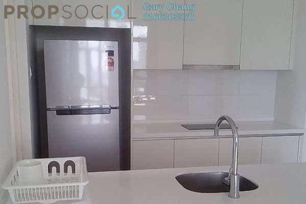 For Rent Serviced Residence at Tropicana Avenue, Tropicana Leasehold Semi Furnished 2R/2B 2.7k