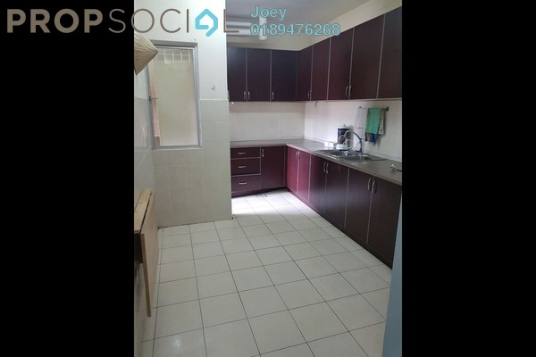 For Rent Condominium at Magna Ville, Selayang Leasehold Fully Furnished 3R/2B 1.35k