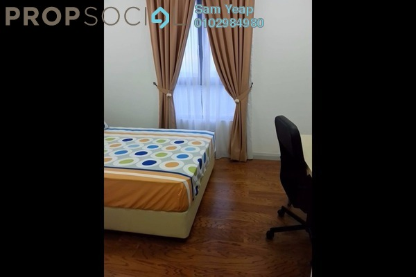 For Rent Condominium at The Westside One, Desa ParkCity Freehold Fully Furnished 2R/2B 3k