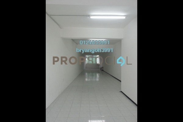 For Rent Office at Superfield Plaza, Jelutong Freehold Unfurnished 0R/1B 800translationmissing:en.pricing.unit