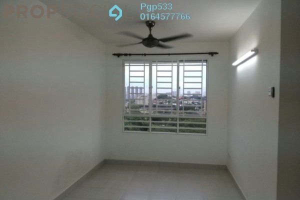For Rent Apartment at Centrio Avenue, Bukit Gambier Freehold Semi Furnished 3R/1B 800translationmissing:en.pricing.unit
