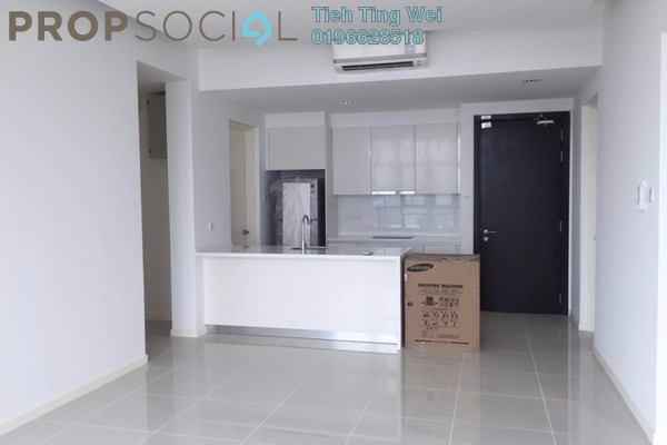 For Rent Condominium at Tropicana Avenue, Tropicana Leasehold Semi Furnished 2R/2B 2.6k