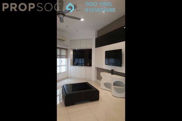 For Sale Condominium at Waldorf Tower, Sri Hartamas Freehold Fully Furnished 5R/4B 2.5m