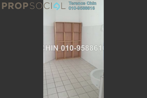 For Rent Condominium at D'Rimba, Kota Damansara Leasehold Semi Furnished 3R/2B 1.7k